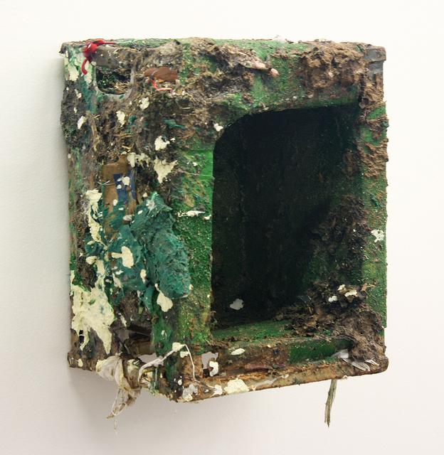 , 'Comercialmente viável,' 2014, Galeria Pilar