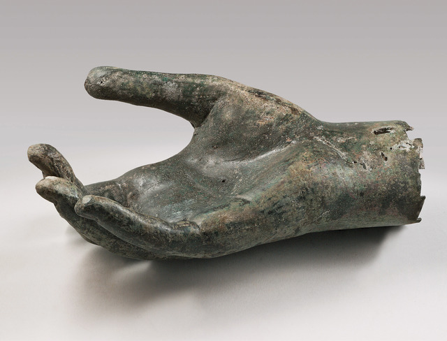, 'RIGHT HAND,' ca. 1st century A.D., Phoenix Ancient Art