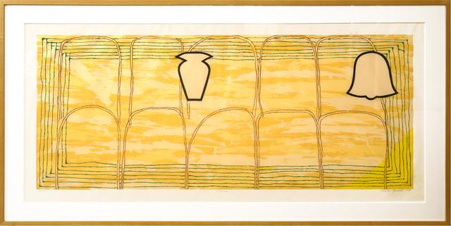 , 'Cultural Escape - China,' 1988, Axiom Fine Art