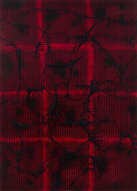 , 'Stardust,' 2016, Galería Pelaires