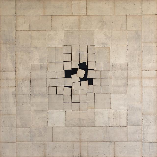 , 'Spiel,' 2016, Tufenkian Fine Arts