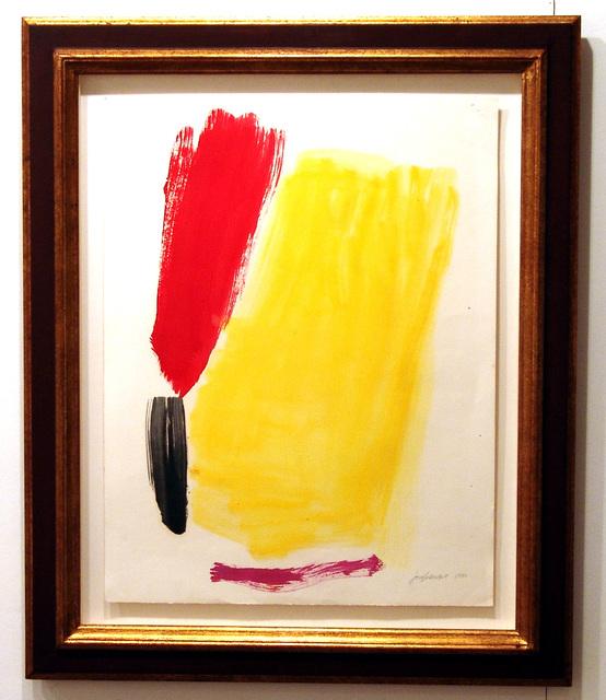 , 'S/T,' 1984, Galería Marita Segovia