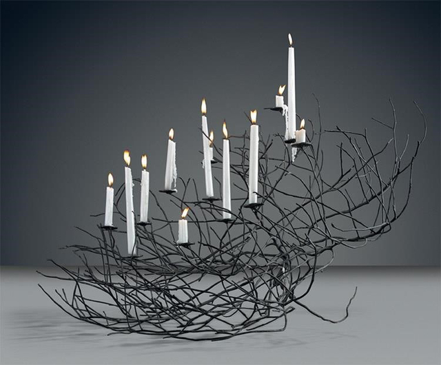 , 'Burning Bush ,' 2007, David Gill Gallery
