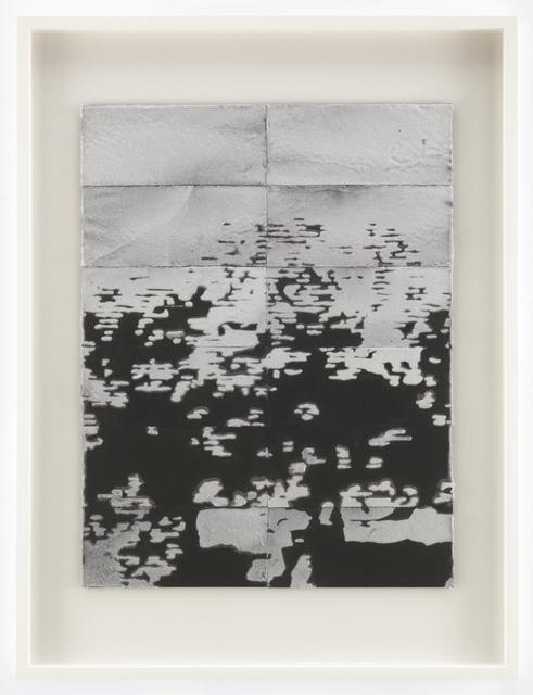 ", 'Detail number 8, ""Circa 1968"" (Les meunnières, in bloom perhaps),' 2004, Mitchell-Innes & Nash"