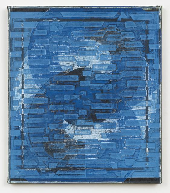 , 'Raumzeit 3,' 2015, Nicelle Beauchene Gallery