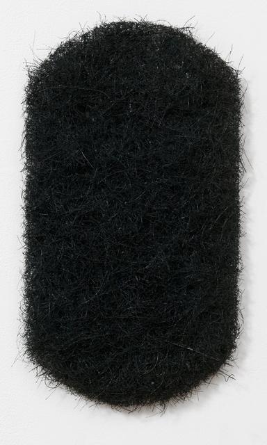 , 'Hair Blp,' 1989-1990, Brooke Alexander, Inc.
