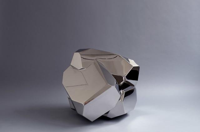 , 'RockTriple Fusion,' 2012, Podgorny Robinson Gallery