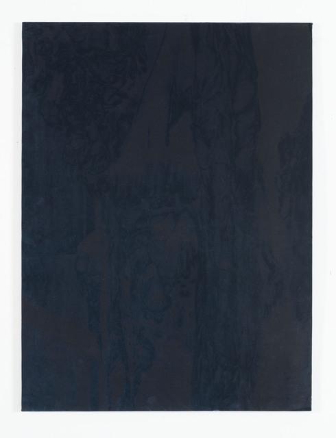 , 'untitled(Hazama),' 2016, Ermes-Ermes