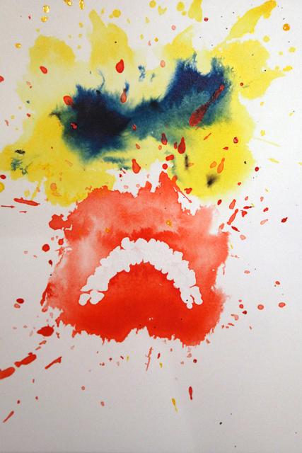 , 'Scheme for Consciousness (Berlin 2),' 2014, Maus Contemporary
