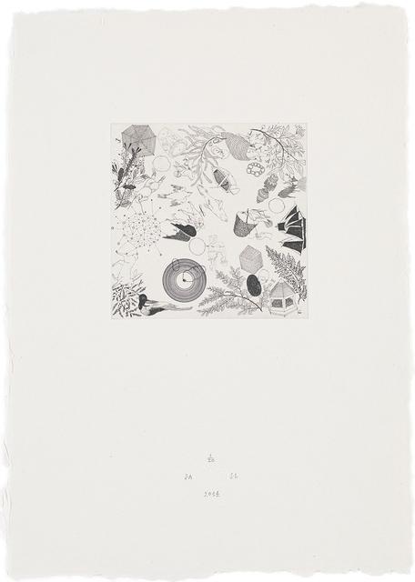 José Antonio Suárez Londoño, 'n.290 The Herkimer Suite', 2014-2015, Harlan & Weaver