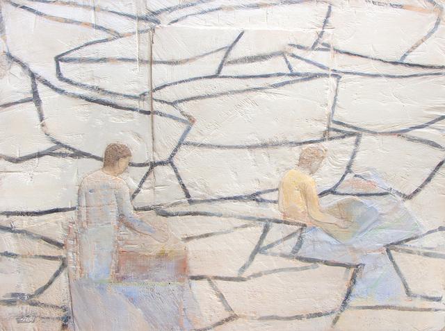 , 'DIBUJO,' 2018, Jerald Melberg Gallery