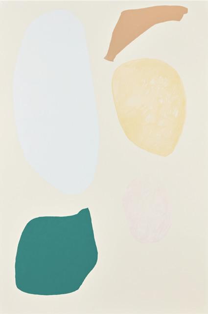 , 'Hard Boiled,' 2016, Galeria Enrique Guerrero