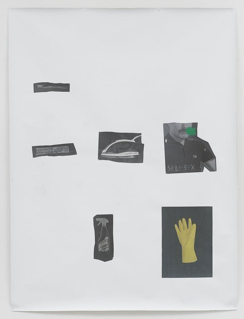 , 'Untitled,' 2013, Galerie Buchholz