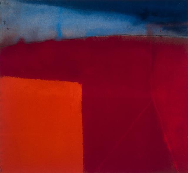 , 'Nascimento e Amor,' 2015, Galeria Nara Roesler