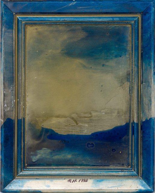 Richard Hambleton, 'Landscape', 1998, Woodbury House