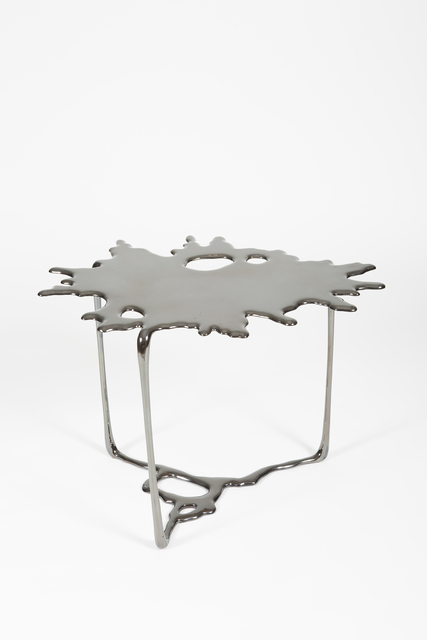 , 'Puddle Side Table,' 2015, Cristina Grajales Gallery