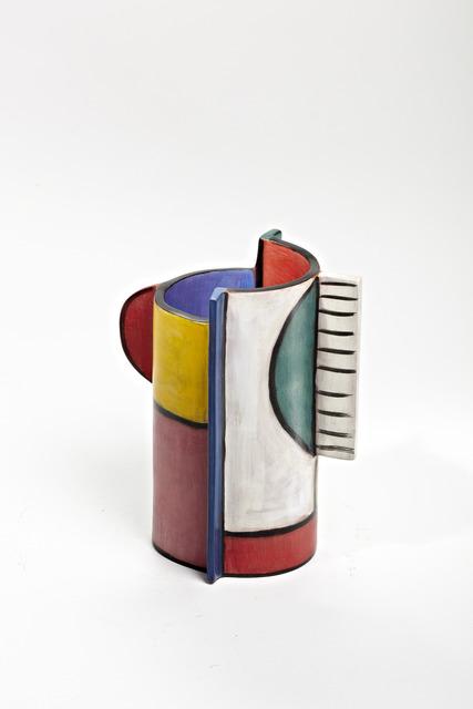 , 'XXXVIII,' 2011, Cecilia de Torres Ltd.