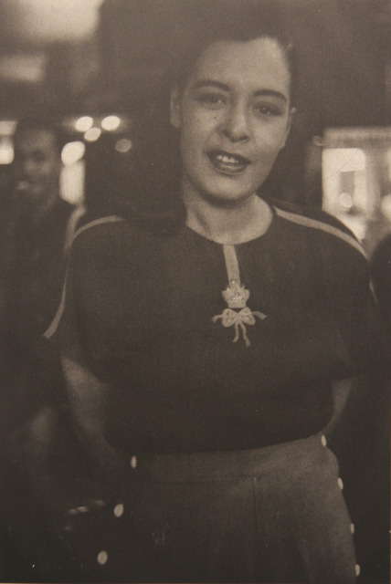Roy DeCarava, 'Billie Holiday', 1952/1991, ClampArt