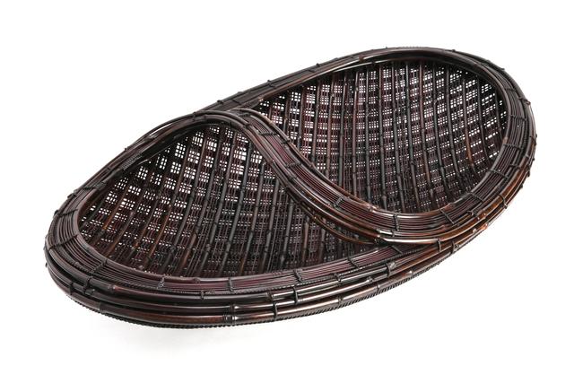 , 'Flower Basket,' 1917-2000, Yumekoubou Antique