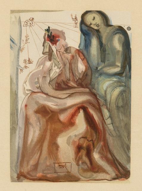 Salvador Dalí, 'Various Plates', Forum Auctions