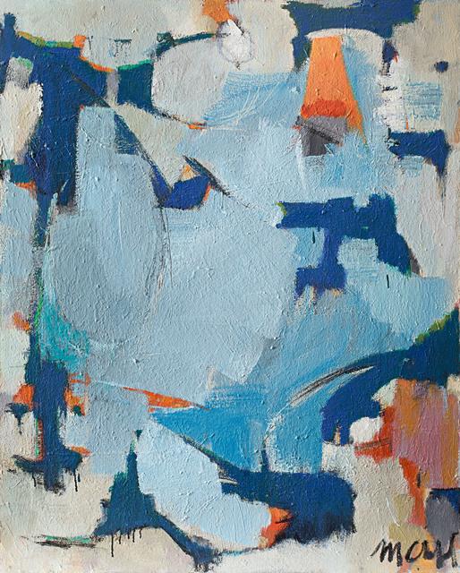 , 'Mies,' 2016, Rosenberg & Co.
