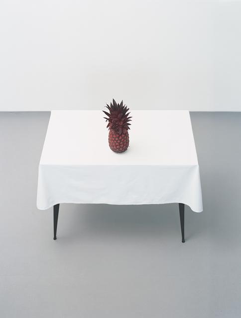 , 'Untitled,' 2016, Mazzoli