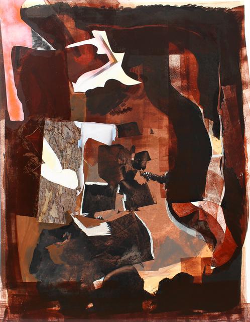 , 'Untitled ,' 2015, CuratorLove