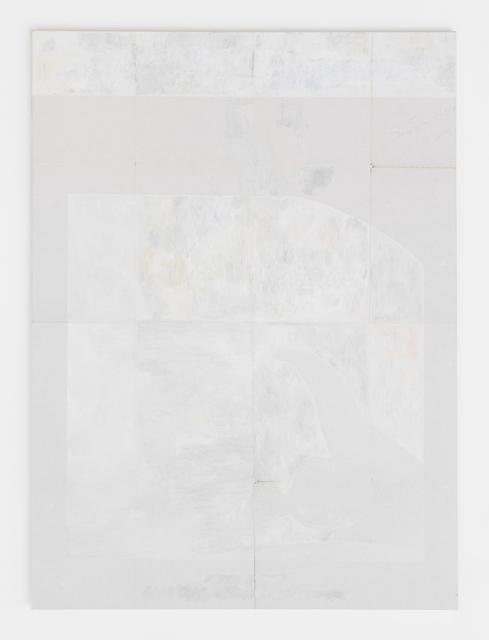 , 'A la recherche de Garbo,' 2016, Johannes Vogt Gallery
