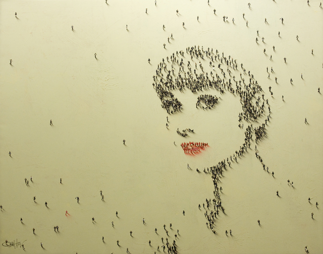 "Craig Alan, 'Populus Series: Audrey ""Sunday Afternoon""', Guarisco Gallery"