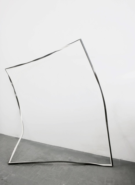 , 'Untitled - Crystal frontier,' 2015, Baginski, Galeria/Projectos