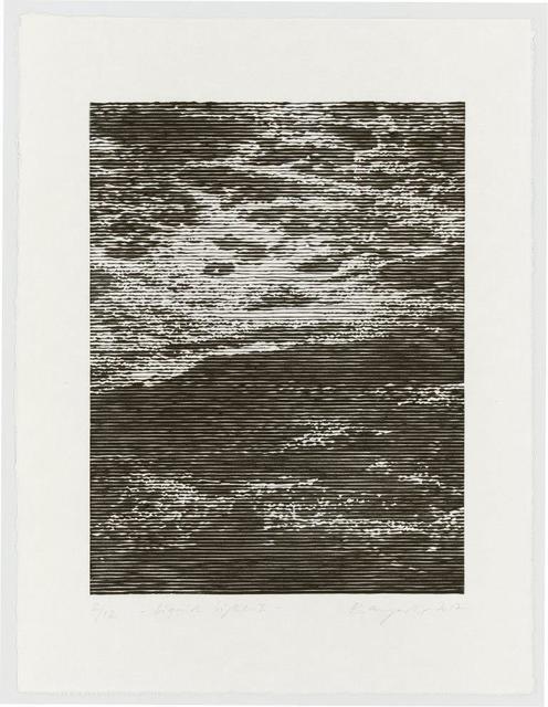 , 'Liquid Light I,' 2017, Alan Cristea Gallery