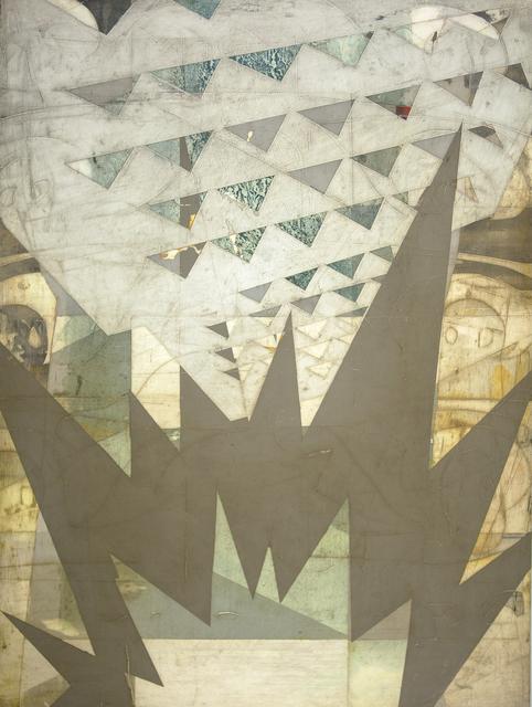 , 'Between Places #13,' , Nüart Gallery