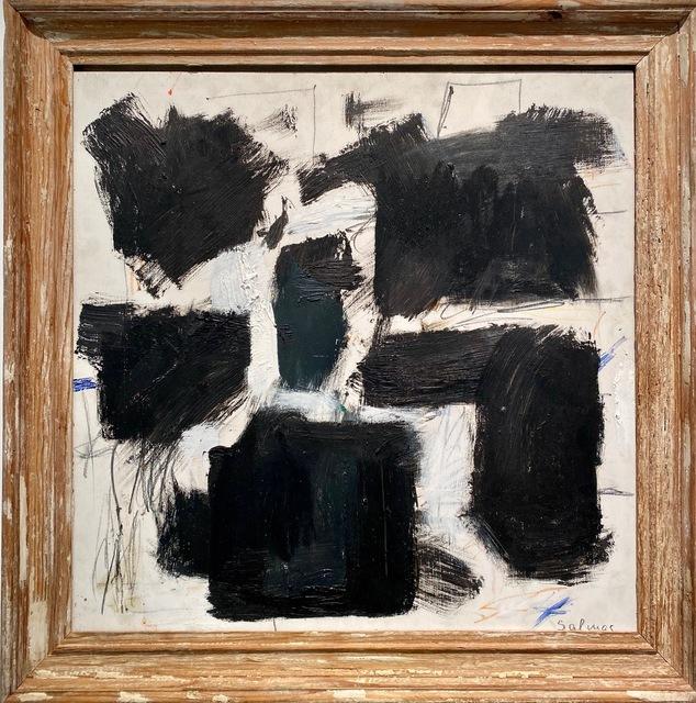 Manuel Salinas, 'untitled', ., Painting, Oil on canvas, Galería Marita Segovia