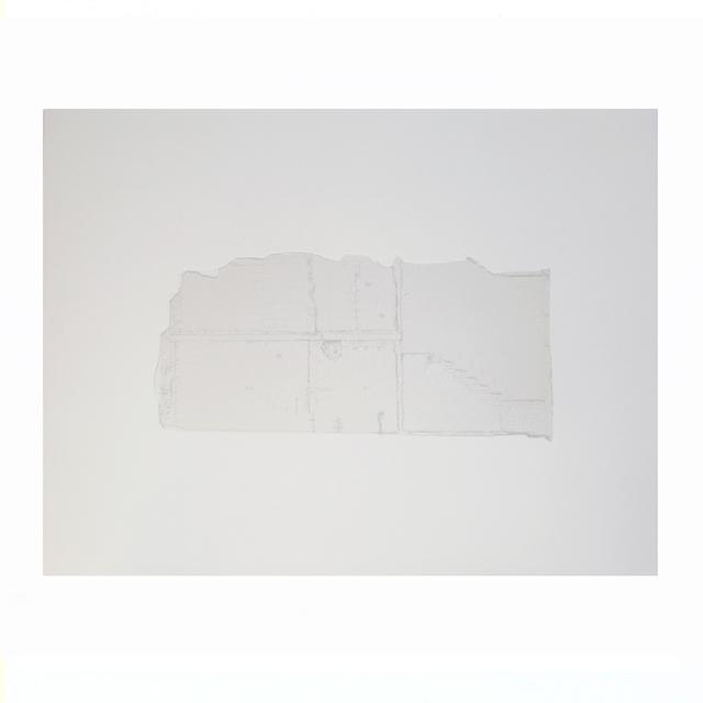 Nazgol Ansarinia, 'Membrane', 2019, Parasol unit foundation for contemporary art