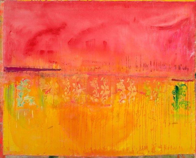 , 'Sunrisedancing,' 2014, Marc Selwyn Fine Art