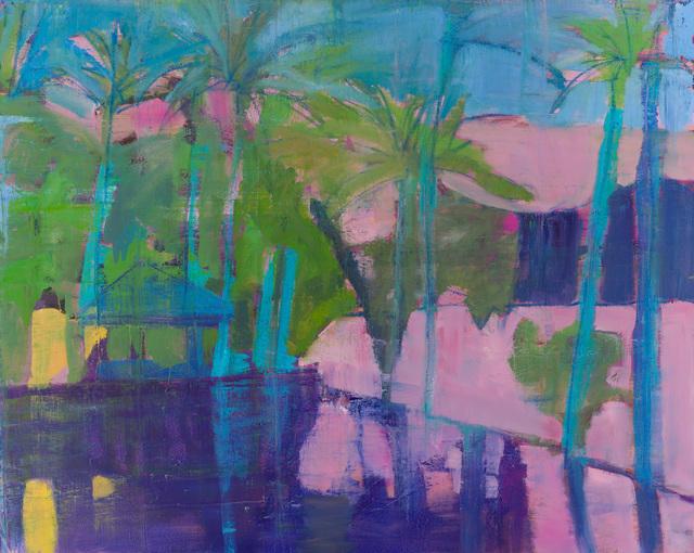 Pippa Blake, 'Pulau Pangkor Laut II', 2018, Candida Stevens Gallery