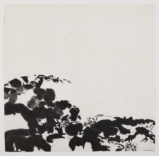 , 'Untitled,' 1980, de Sarthe Gallery
