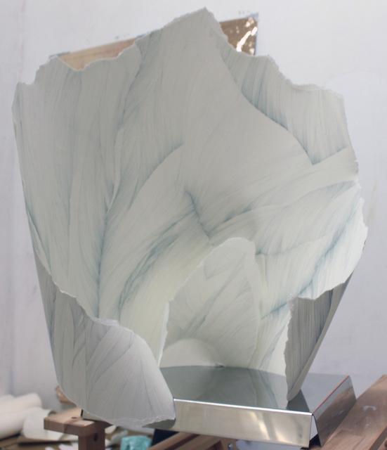 , 'Mont Blanc,' 2015, Mario Mauroner Contemporary Art Salzburg-Vienna