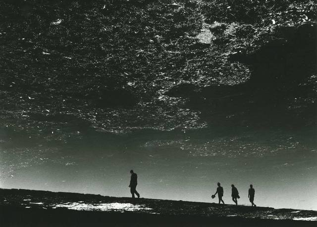 , 'Reflection, Sutro Baths,' 2003, Scott Nichols Gallery
