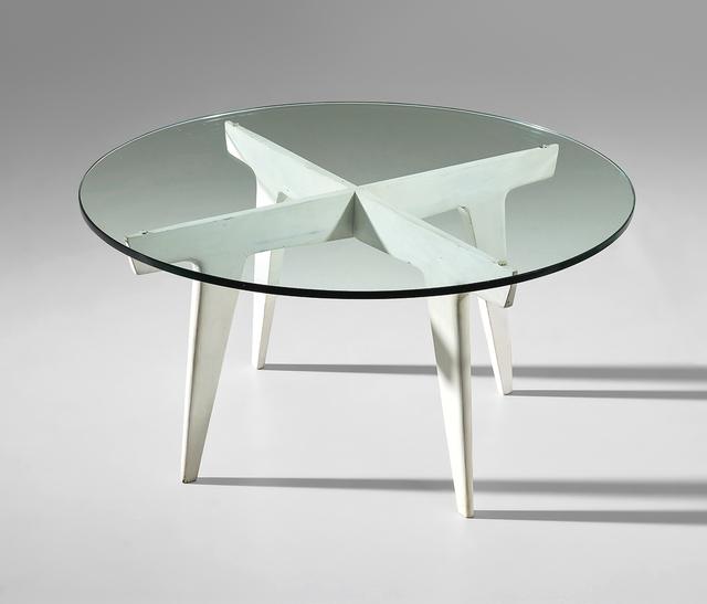 Gio Ponti, 'Coffee table', circa 1955, Phillips
