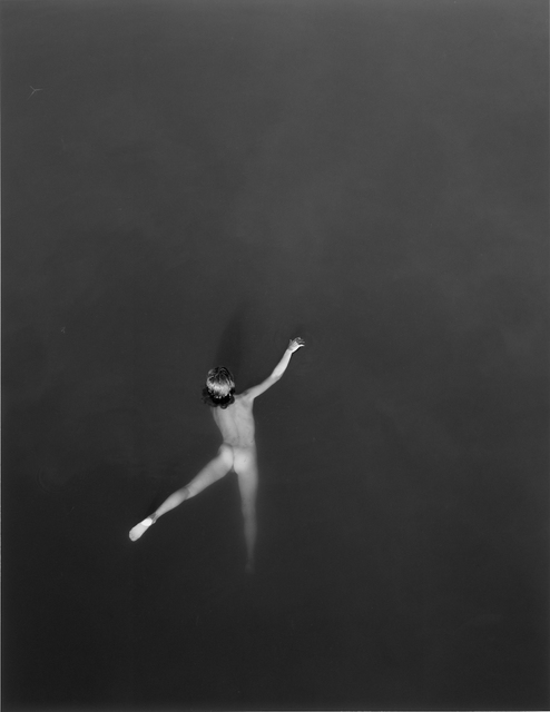 , 'Marie Arabesque,' 1988, Kahmann Gallery
