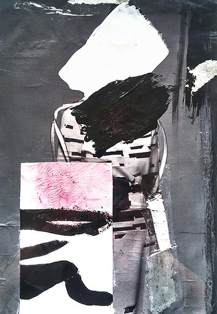 , 'La tête dans les nuages,' 2016, Z Gallery Arts