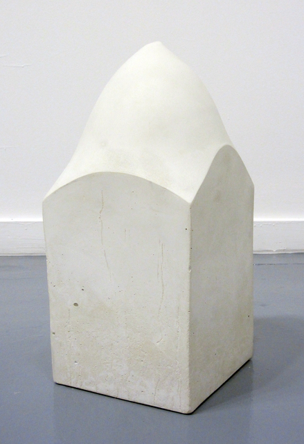 , 'Breast Block,' 2012, Bruno David Gallery & Bruno David Projects