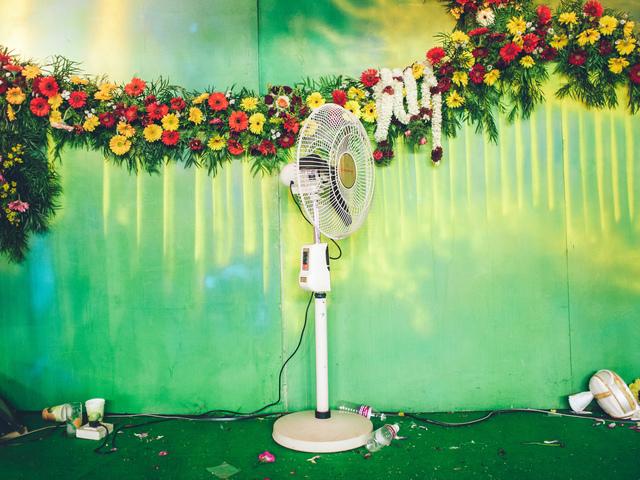 Mahesh Shantaram, 'The Almonard. Perambalur, TN', 2010, East Wing