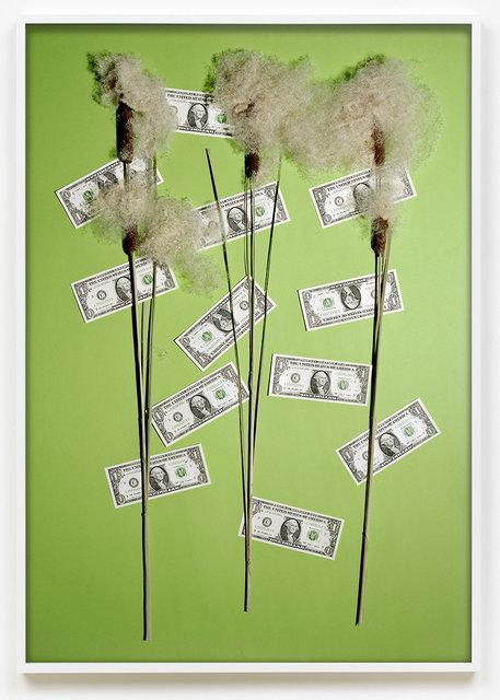 , 'Money Tree / Blossom,' 2016, KÖNIG GALERIE