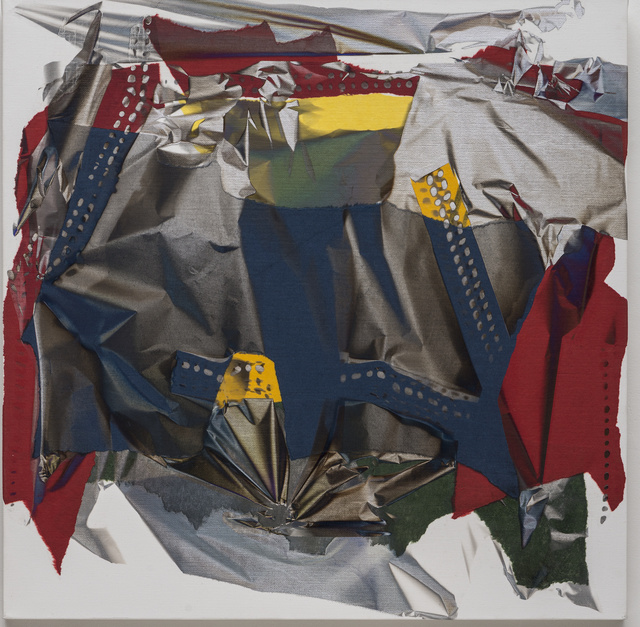 , 'Mirage Painting #217,' 1990, White Cube
