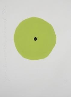 , 'Green Flower,' 2008, Zane Bennett Contemporary Art