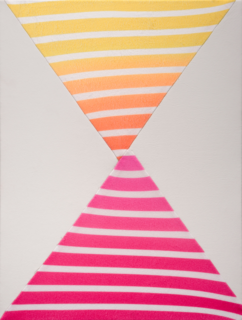 , 'Unfinished Business/Infinite Business,' 2016, Stuart & Co. Gallery