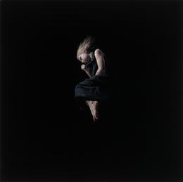 , 'Misére 1,' 2012, Jonathan LeVine Projects