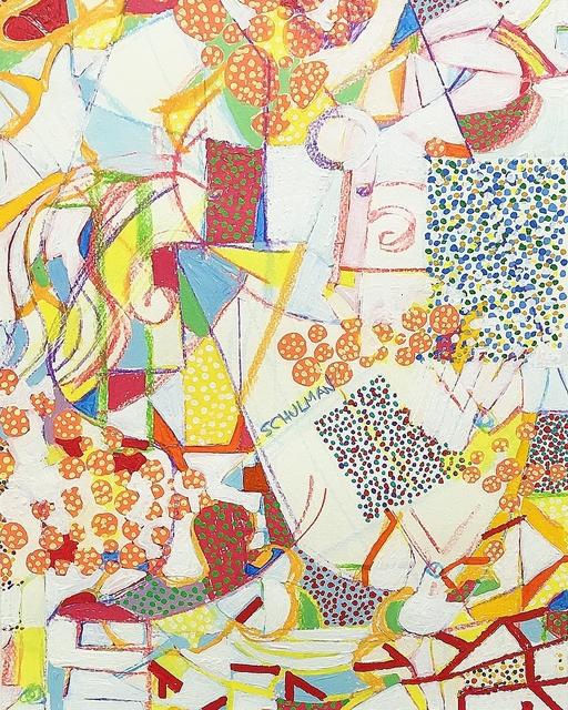 , 'Untitled,' 2013, Lawrence Fine Art